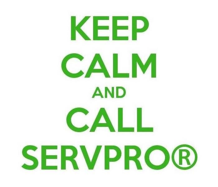 General For immediate service...Call SERVPRO of Allen